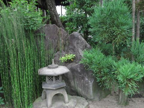 愛知県名古屋市/熱田神宮の南西側~史跡散策路「「宮の渡しコース」