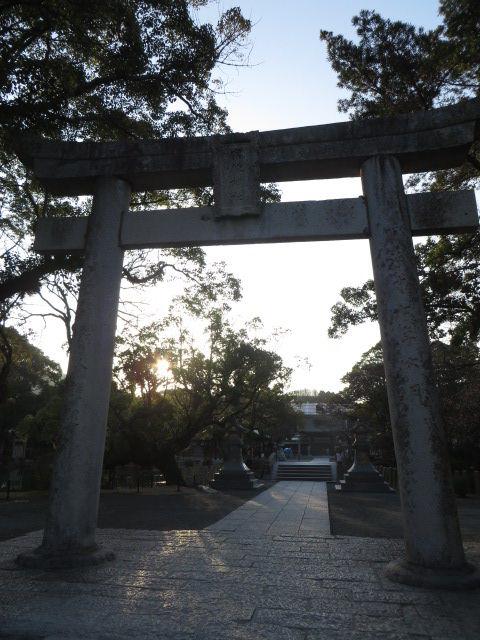 福岡県宗像市/歴代天皇のまつりごとを助けよ_あらゆる道を司る最高神、道主貴(みちぬしのむち)「宗像大社」