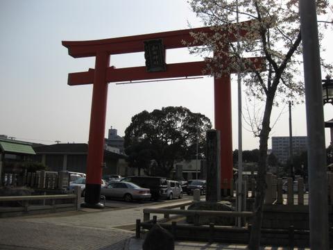 「福原京」縁の地~神戸海運の要所 『和田宮~和田神社・前編』