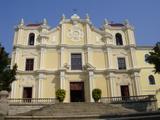 聖ヨセフ修道院と聖堂