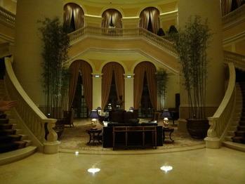 フォーシーズンズホテル・マカオ