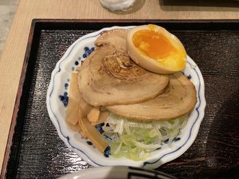 多賀野ラーメン