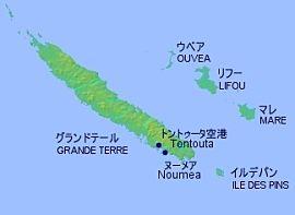 newcaledonia