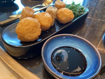 潮州料理 飯館