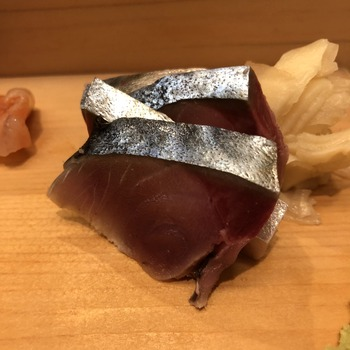 八丁堀 鮨處 司