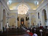 聖ローレンス教会 内部