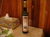 生姜のワイン