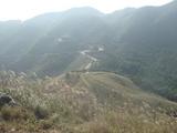 東洋山からの眺め