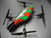 AR,Drone
