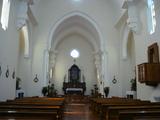 ペンニャ教会内部