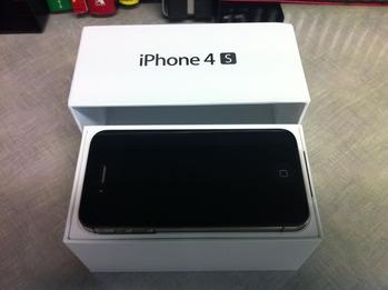 iPhone4S