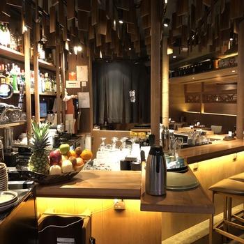 iZA 居酒屋