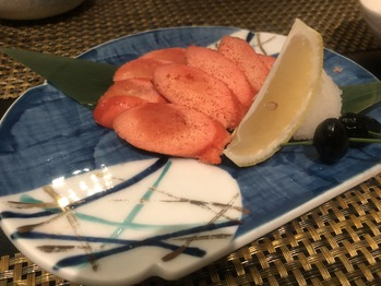 日本料理銀座