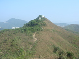 五桂山(BLACK HILL)