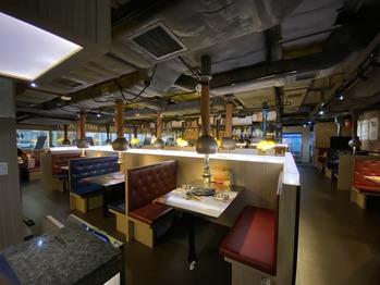 韓国焼肉店