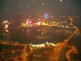 マカオタワーからの夜景