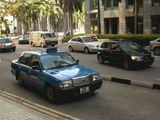 シンガポールタクシー