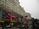 台江区中亭街