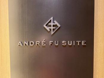 Andre Fu Suite