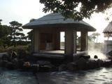 あづまや式の休憩所
