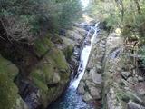 飛流おとしの滝