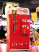 コーラ販売機