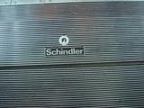シンドラー社エスカレーター