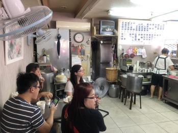 泰小姐豆漿店