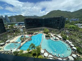 海洋公園マリオットホテル