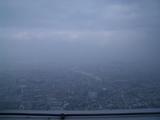 91階からの景色