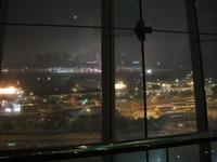 九龍島夜景