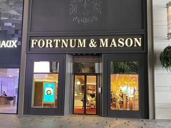 181 at Fortnum & Mason