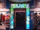 サザン・エンカウンター水族館・キーウィハウス