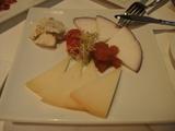 チーズプラター