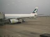 キャセィ航空