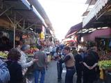 カルメル市場