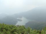 大潭上水塘(Tai Tam Upper Reservoir)