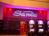 サンド・カジノ1F
