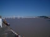 フレンドシップ橋(友誼大橋)