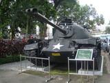 M.48 A3 TANK