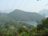 香港仔上水塘