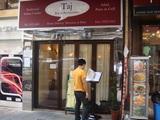 インド料理『Taj』