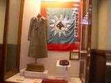 蒋介石の軍服