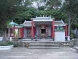 道教の寺院