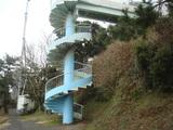 らせん状階段
