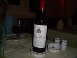 1998年レバノンワイン