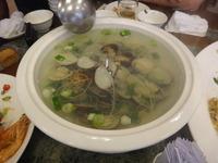 台湾料理 『欣葉』
