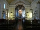 天主教聖安多尼教堂 内部