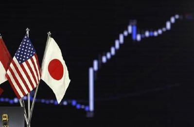 ドル円介入