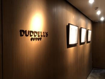 Duddell's(ダドルス)
